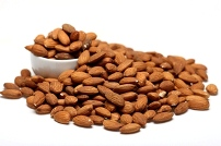 Almonds Raw 1kg